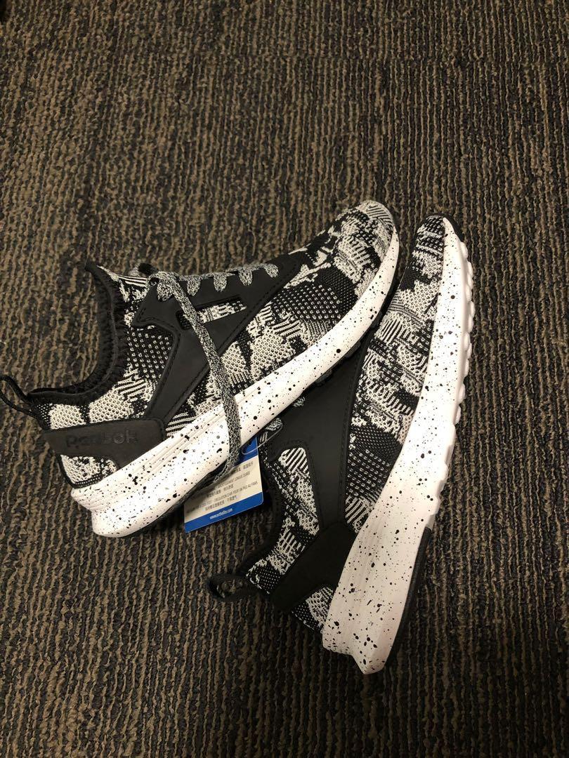 Reebok Zoku Runners women's sneakers. Size EU37.5/US7.