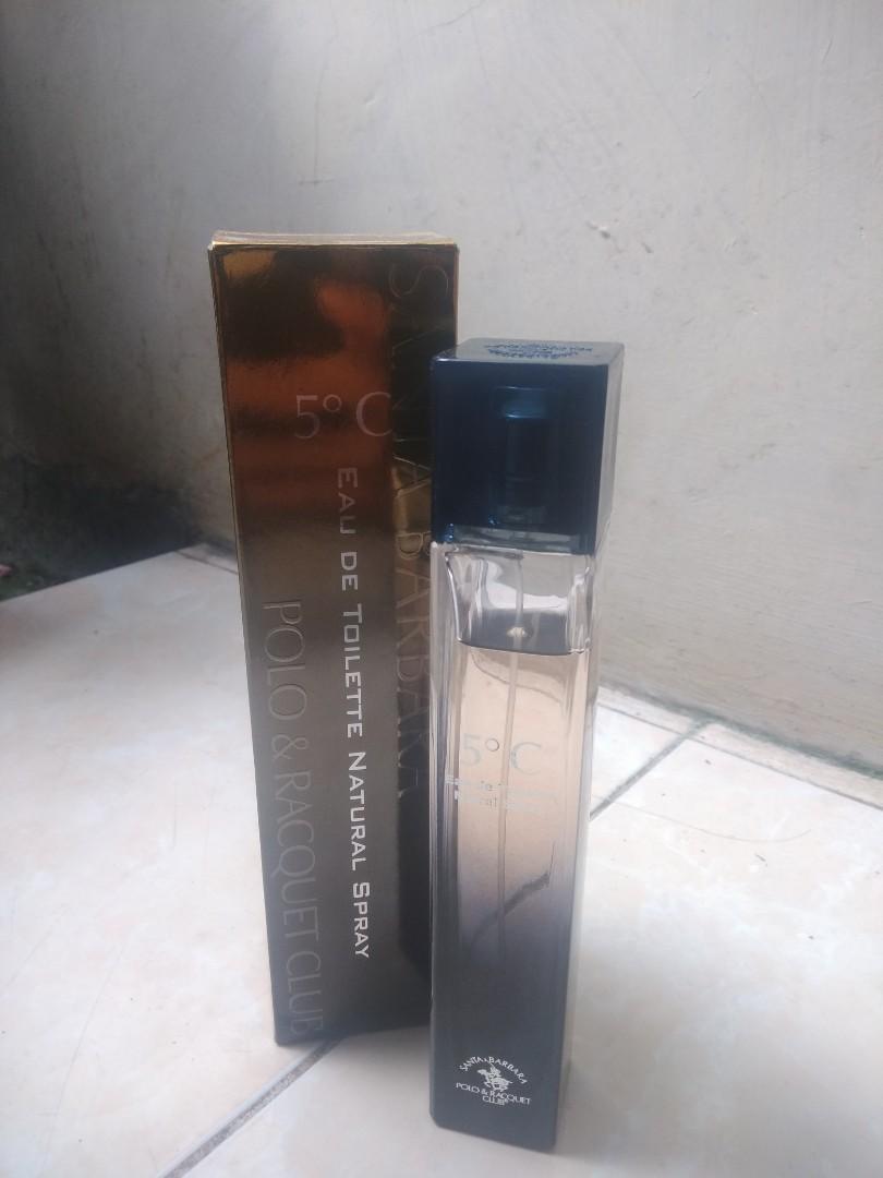 Santa Barbara Perfume