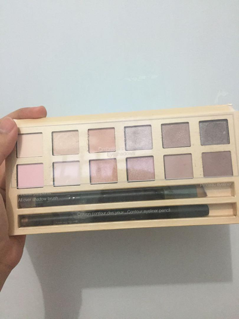 sephora palette