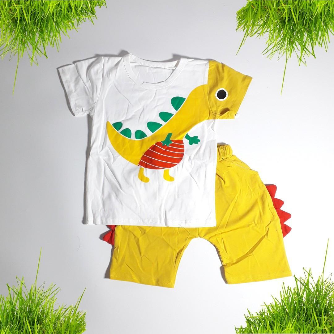 Setelan Dino Import