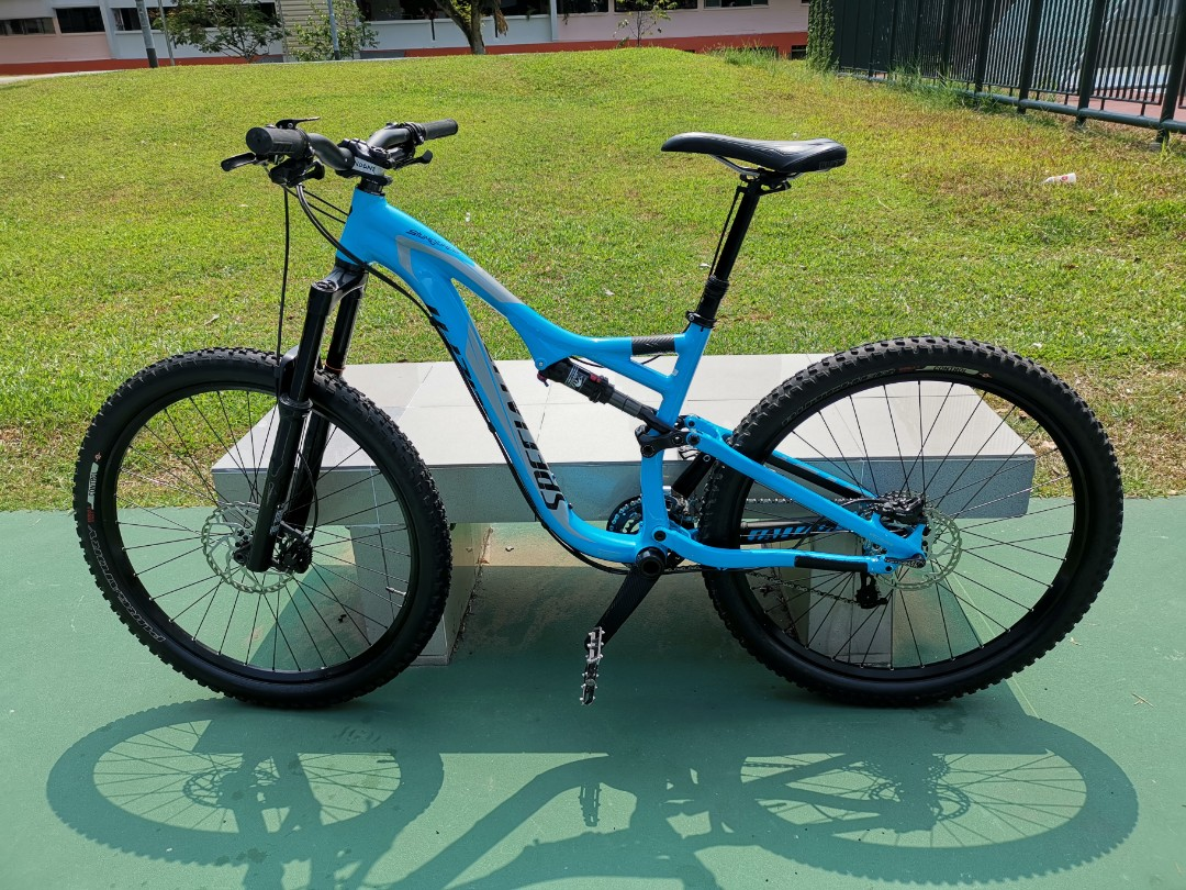 a0e5e111dce Specialized, Bicycles & PMDs, Bicycles, Mountain Bikes on Carousell