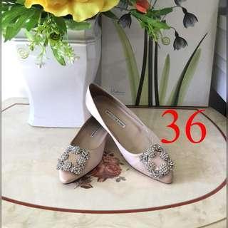 Manolo Blahik Shoes (Sale)