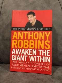 🚚 Awaken The Giant Within