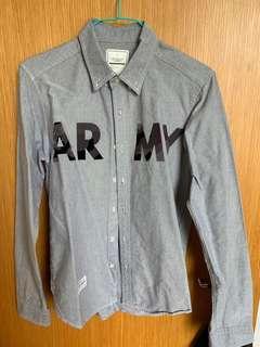 Chocoolate Army 恤衫