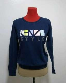 Kenzo pull over (off)