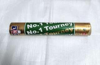 RSL No.1 Tourney 羽毛球