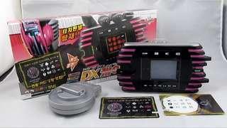 徵dx decade帝騎k touch,另徵decade卡盒劍,二手新淨或全新都可,價錢再傾,或帶價pm