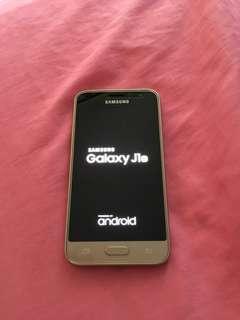 Samsung j16