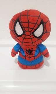 Itty bittys spiderman