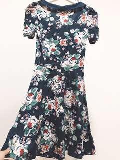 Zara vintage