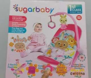 Sugar Baby Infant Seat Jual Murah 100% NEW