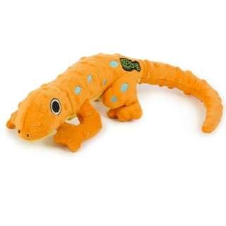 🚚 Authentic BN Large GoDog Bubble Gecko with Chew Guard Technology