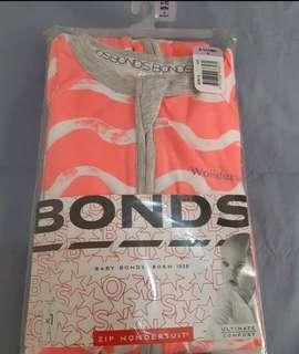 BONDS Wondersuit (6-18 mos)