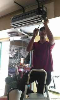Split type and Window type Aircon Cleaner Repair Maintenance ,Pasay,Makati,Taguig,Paranaque,Quezon City, Mandaluyong,Metro Manila