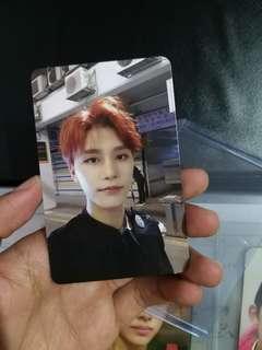 [WTS/WTT] NCT127 Taeil Regular Photocard