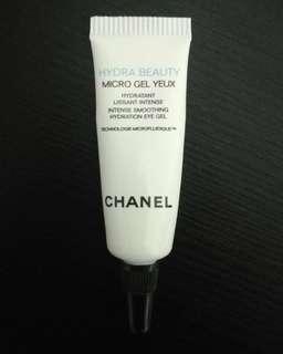 CHANEL HYDRA BEAUTY MICRO GEL YEUX 3ML (trial sample)