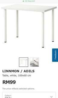 Study desk/table Linmon