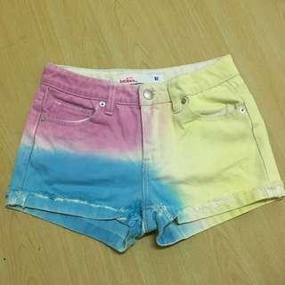 Women Hot pants shortpants