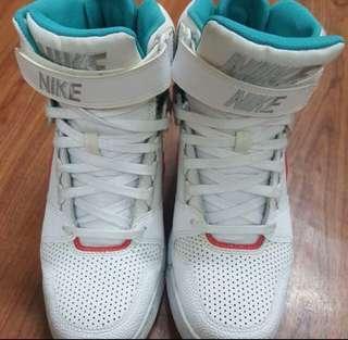 Nike 內增高,內高踭,Sky Hi 波鞋