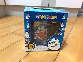 Doraemon 哆啦A夢 叮噹 保溫杯 正版 全新