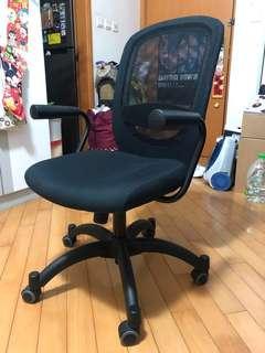 IKEA 宜家傢私 可調節高度旋轉椅