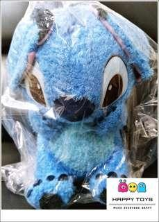 Stitch - Red Cheek Mega Jumbo Rolling Plushy