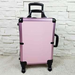 Beauty case import