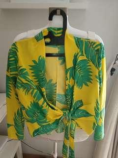 Tropical Outer