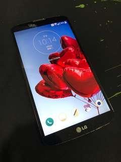 LG G PRO2 16G WIFI.藍牙故障,4G可用