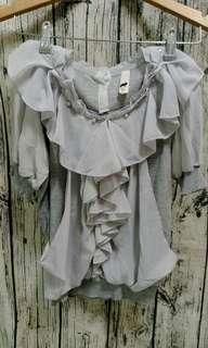 🚚 氣質針織上衣