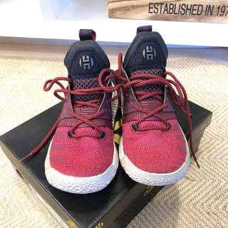 b9ff7bb1cd07 James Harden Adidas Shoes for Boys