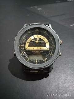 Jam tangan omega jadul