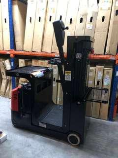 New Order picker for sale