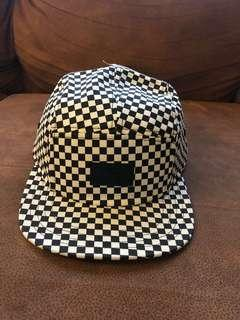 Original Brand New Vans Checkered Hat Purchased in 🇺🇸