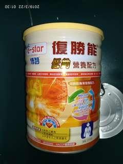 🚚 復勝能低納營養沖泡粉