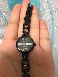 🚚 Mango 腕錶 手錶