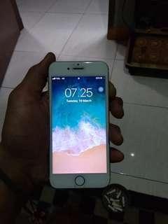 iPhone 6 16gb Bisa NEGO atau TT yg sepadan ya
