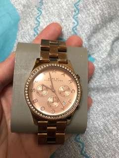 🚚 Marc Jacobs 手錶