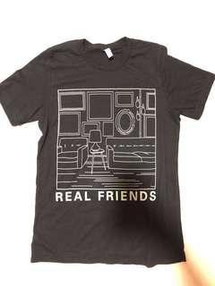 🚚 Real Friends (Unisex)