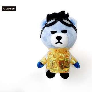 KRUNK BEAR X BIGBANG BAE BAE VER. (GD / TOP)