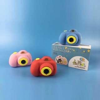 全新現貨!第四代!雙鏡頭!800萬像素!兒童迷你數碼相機 小單反雙鏡頭 運動玩具照相機 數位相機 兒童玩具 camera