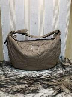 marc jacob hobo nylon shoulder bag