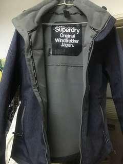 🚚 superdry 極度乾燥外套