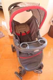 Graco Stroller & Car Seat Carrier