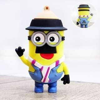 POWER BANK MINION UNCLE KEVIN