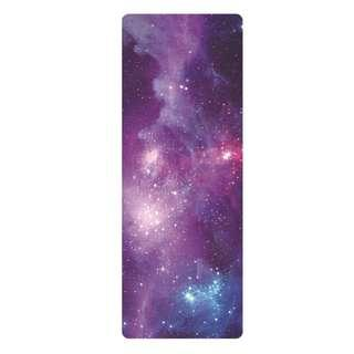 Yoga Travel Mat 1.5mm - Galaxy