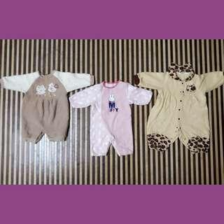 ❤ JUMPER SET