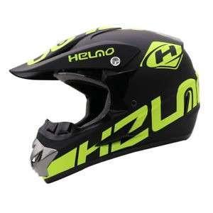 Full face mtb helmet