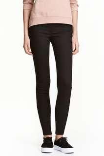 H&M Stretch Trousers