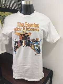 Band T-Shirt - The Beatles
